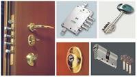 riparazioni e sostituzione serrature